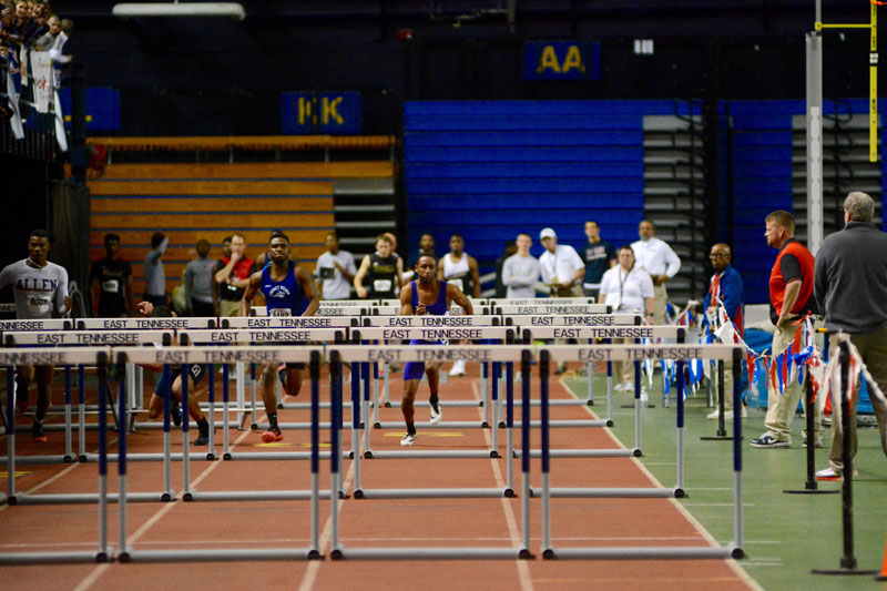 10th Men's Indoor Track & Field National Championship | Day Two Photo