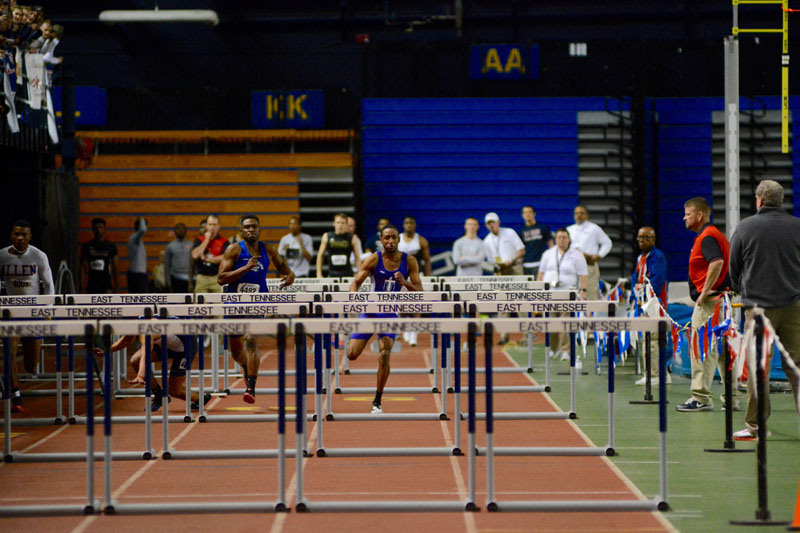 11th Men's Indoor Track & Field National Championship | Day Two Photo