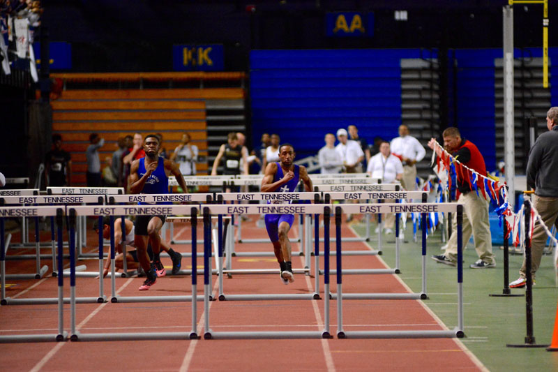12th Men's Indoor Track & Field National Championship | Day Two Photo