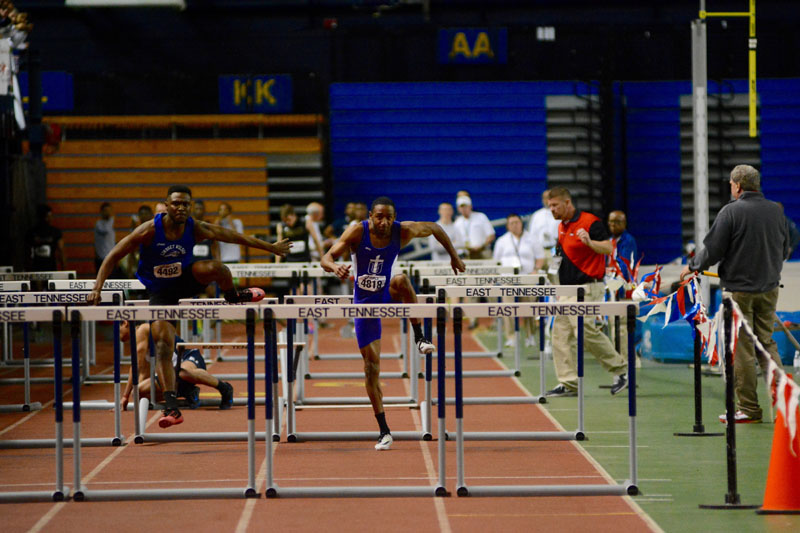 13th Men's Indoor Track & Field National Championship | Day Two Photo
