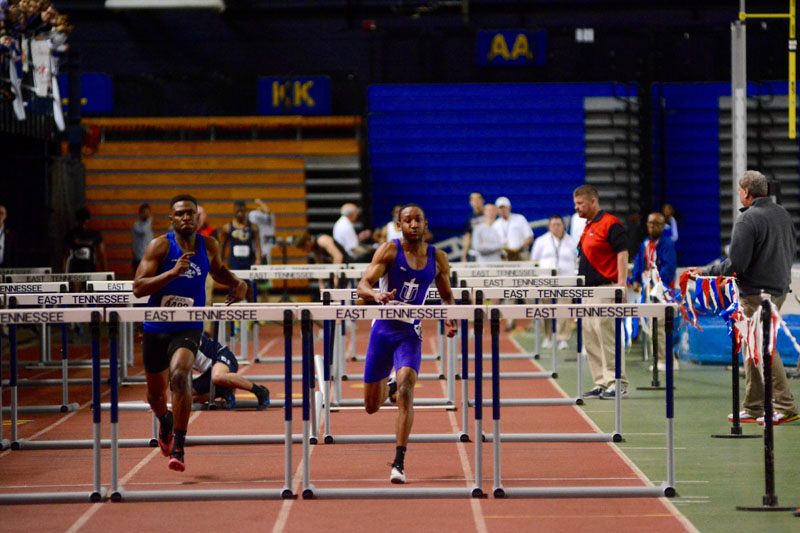14th Men's Indoor Track & Field National Championship | Day Two Photo