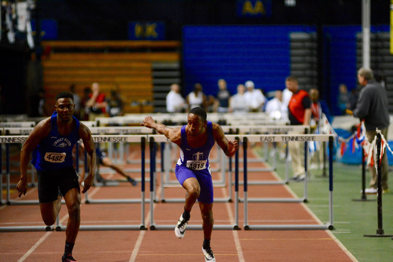 15th Men's Indoor Track & Field National Championship | Day Two Photo