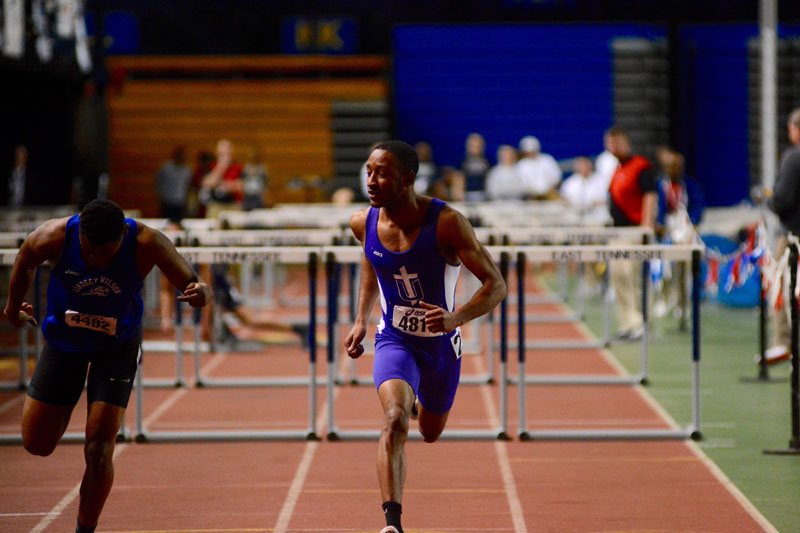 16th Men's Indoor Track & Field National Championship | Day Two Photo