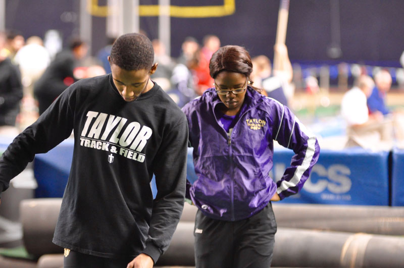 17th Men's Indoor Track & Field National Championship | Day Two Photo
