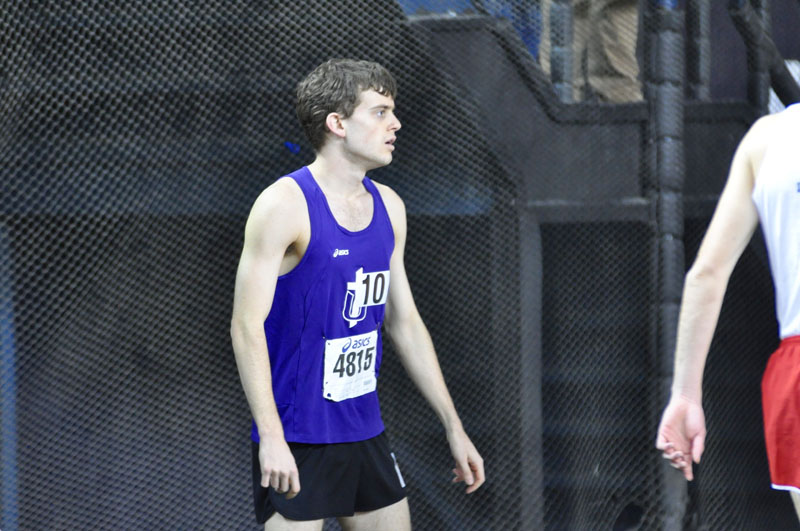 18th Men's Indoor Track & Field National Championship | Day Two Photo