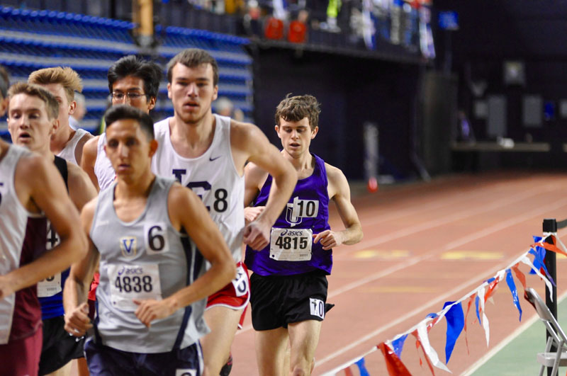 24th Men's Indoor Track & Field National Championship | Day Two Photo