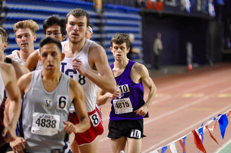 25th Men's Indoor Track & Field National Championship | Day Two Photo