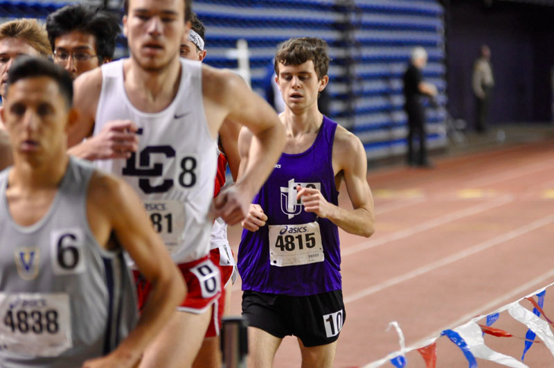 26th Men's Indoor Track & Field National Championship | Day Two Photo