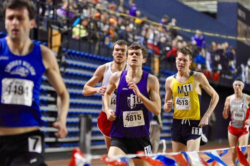 29th Men's Indoor Track & Field National Championship | Day Two Photo