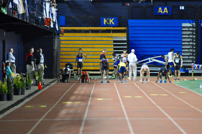 34th Men's Indoor Track & Field National Championship | Day Two Photo