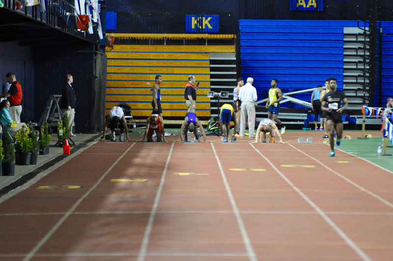 35th Men's Indoor Track & Field National Championship | Day Two Photo