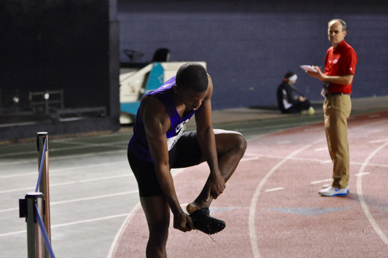 37th Men's Indoor Track & Field National Championship | Day Two Photo