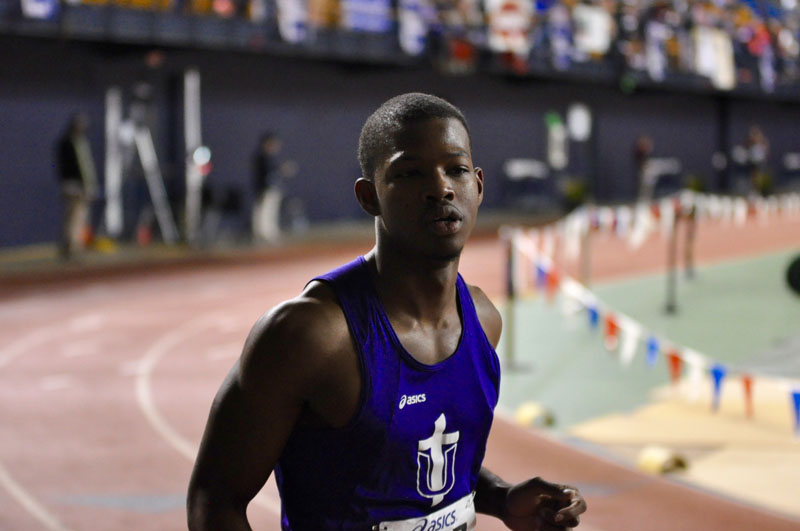 39th Men's Indoor Track & Field National Championship | Day Two Photo