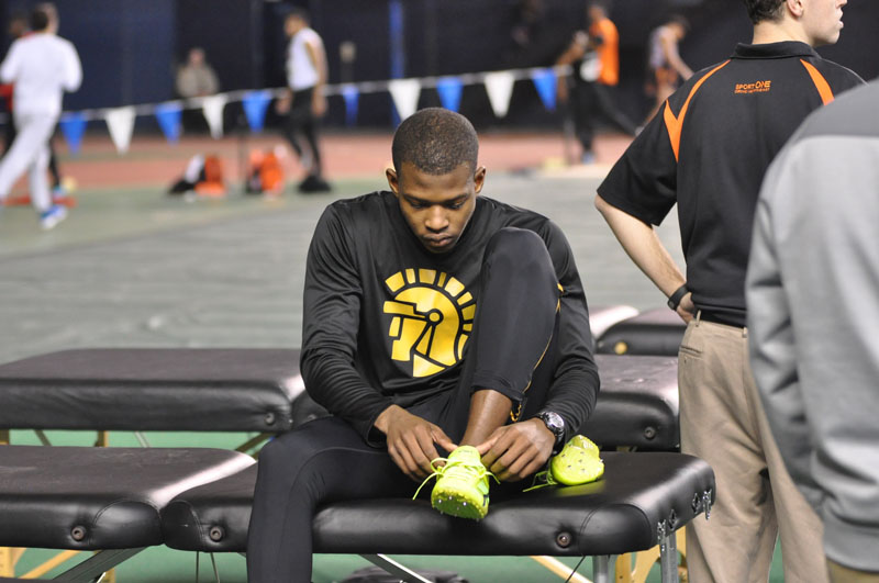 41st Men's Indoor Track & Field National Championship | Day Two Photo
