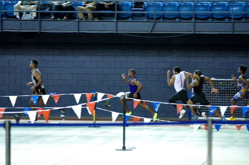 43rd Men's Indoor Track & Field National Championship | Day Two Photo