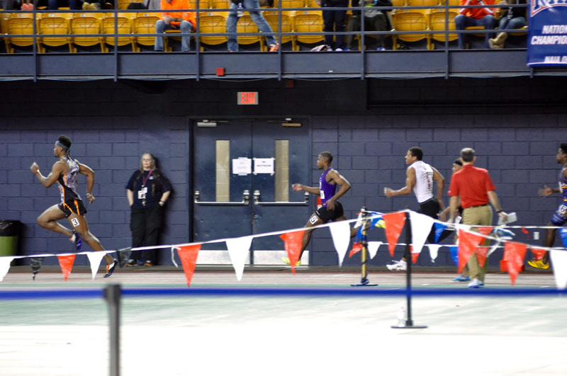 46th Men's Indoor Track & Field National Championship | Day Two Photo
