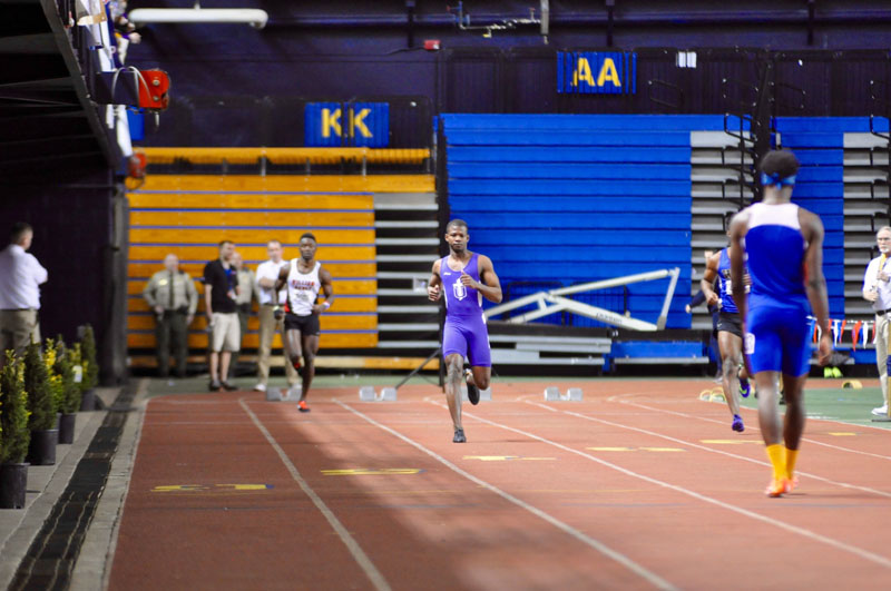 11th Men's Indoor Track & Field National Championship | Day Three Photo