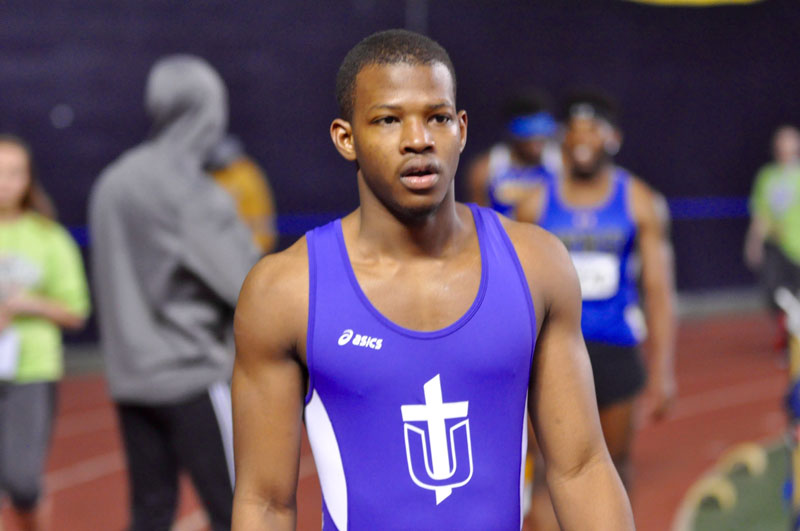 12th Men's Indoor Track & Field National Championship | Day Three Photo