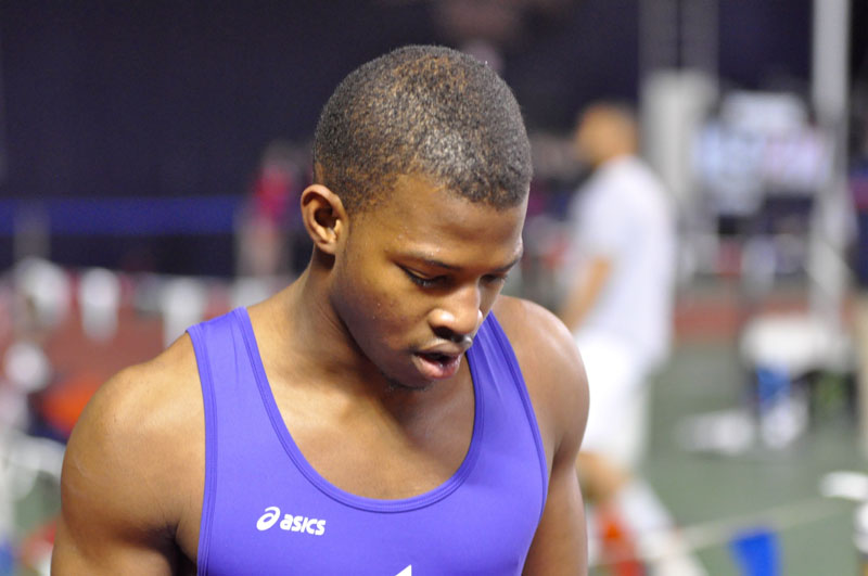 14th Men's Indoor Track & Field National Championship | Day Three Photo