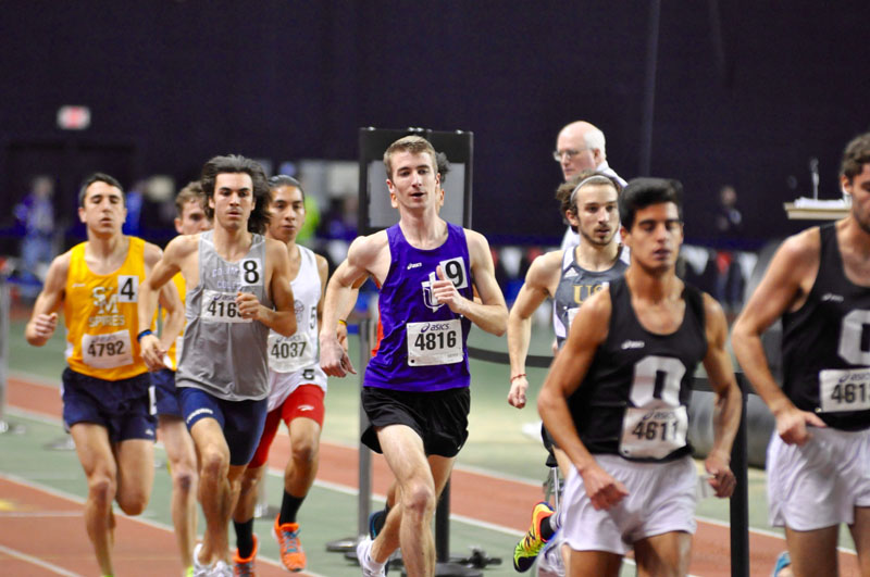 19th Men's Indoor Track & Field National Championship | Day Three Photo