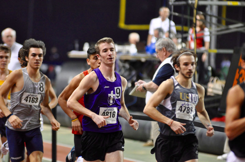 21st Men's Indoor Track & Field National Championship | Day Three Photo
