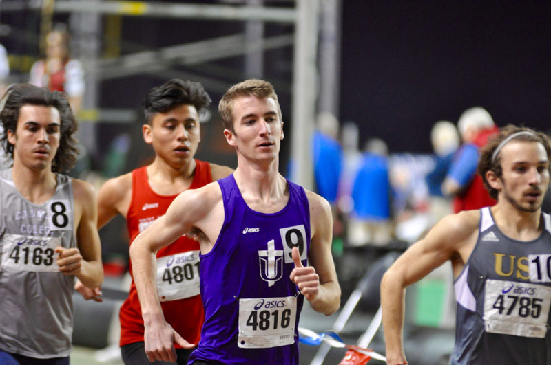 23rd Men's Indoor Track & Field National Championship | Day Three Photo