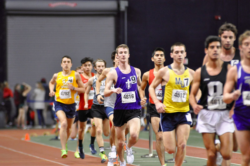 24th Men's Indoor Track & Field National Championship | Day Three Photo