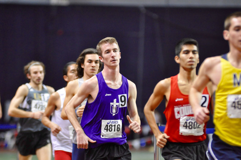 25th Men's Indoor Track & Field National Championship | Day Three Photo