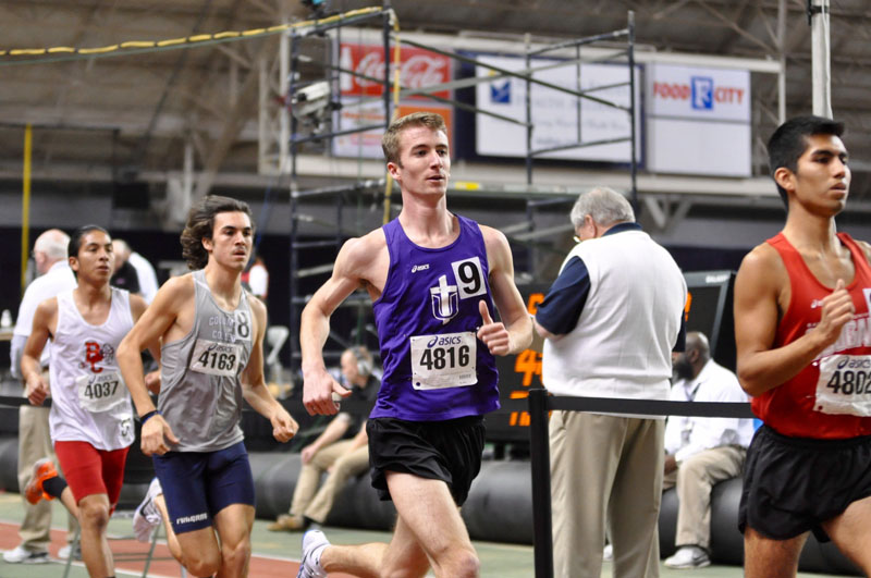 26th Men's Indoor Track & Field National Championship | Day Three Photo