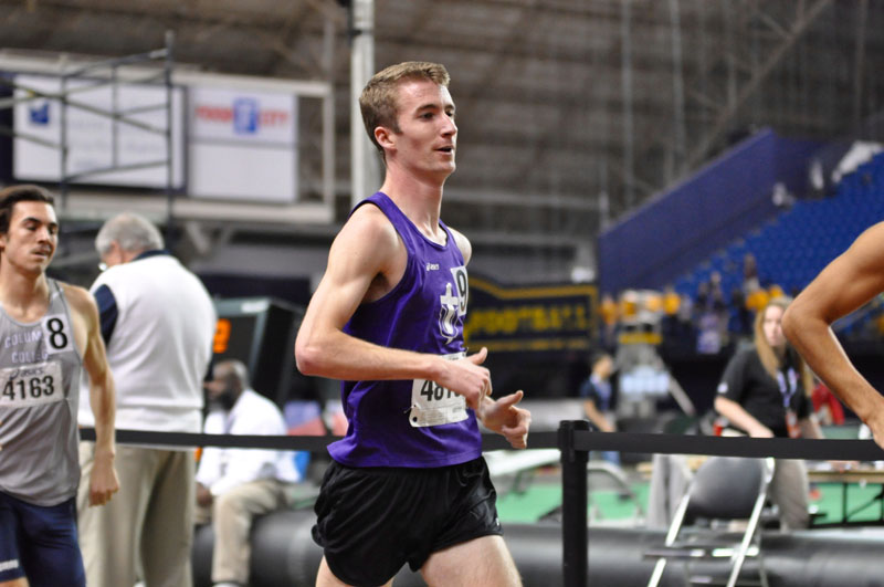 27th Men's Indoor Track & Field National Championship | Day Three Photo