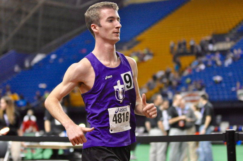 28th Men's Indoor Track & Field National Championship | Day Three Photo