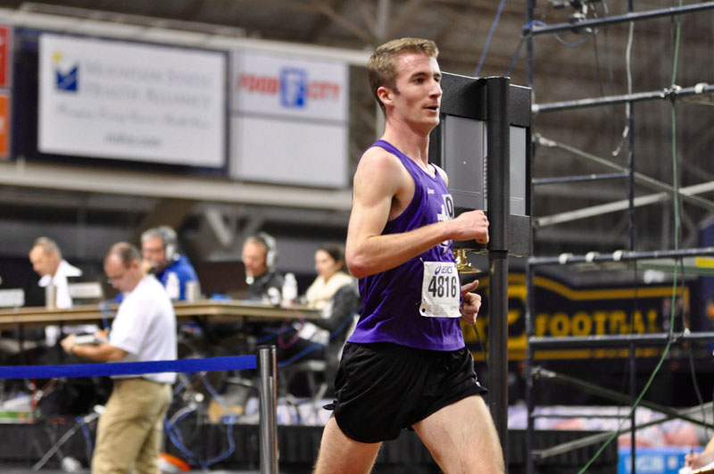30th Men's Indoor Track & Field National Championship | Day Three Photo