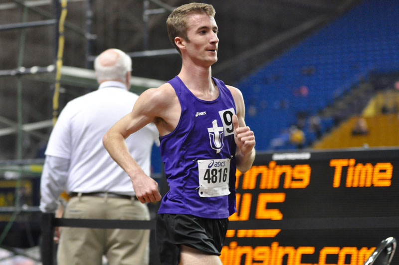 31st Men's Indoor Track & Field National Championship | Day Three Photo