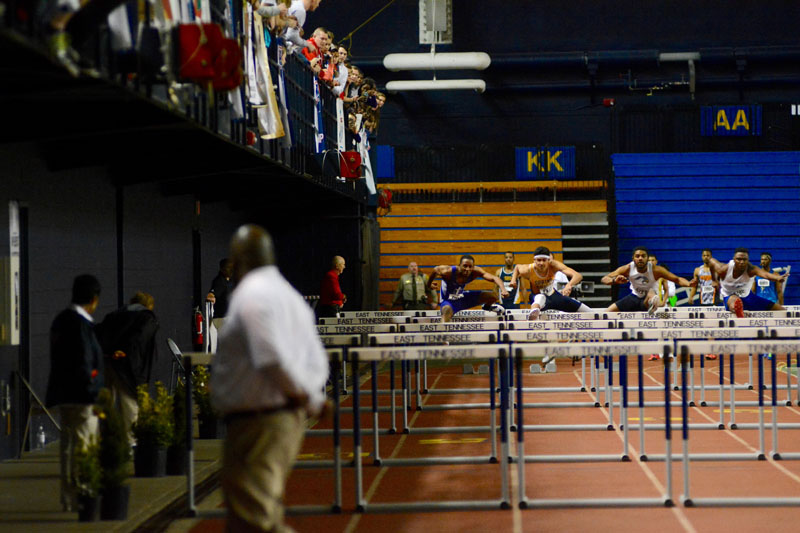 36th Men's Indoor Track & Field National Championship | Day Three Photo