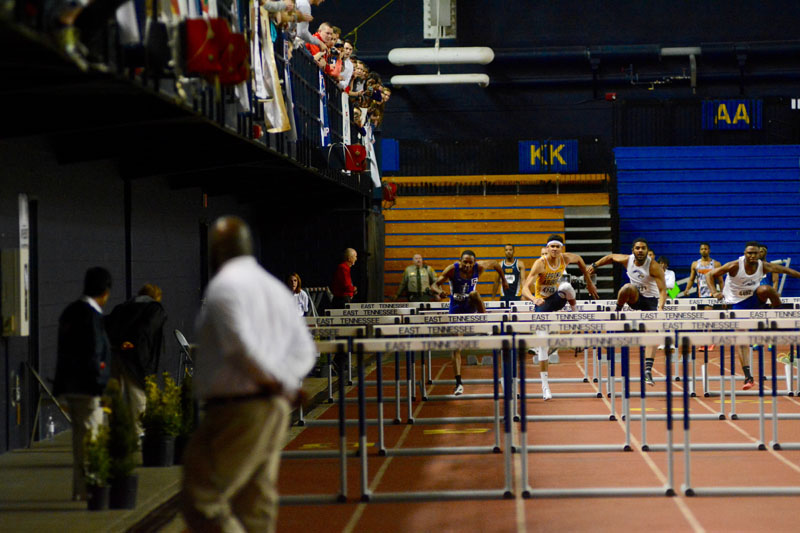 37th Men's Indoor Track & Field National Championship | Day Three Photo