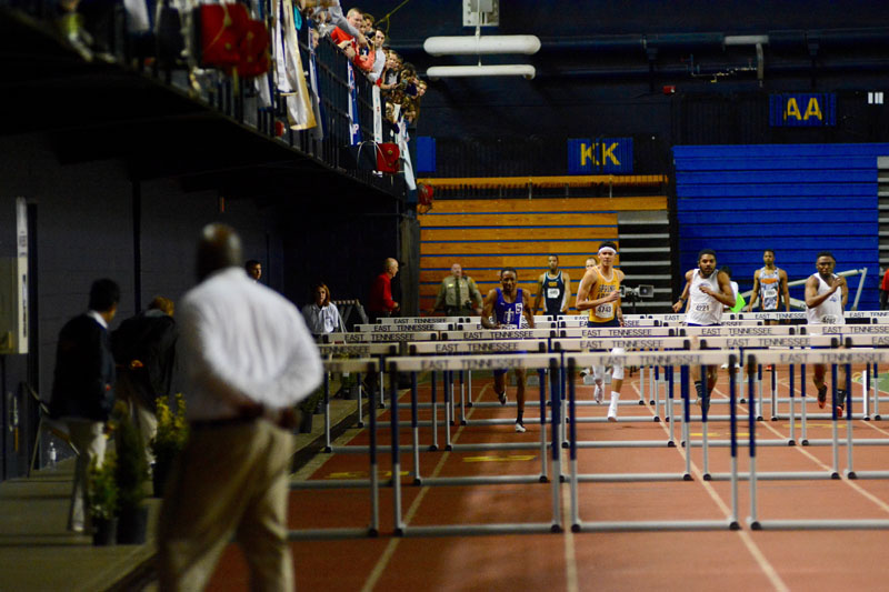 38th Men's Indoor Track & Field National Championship | Day Three Photo