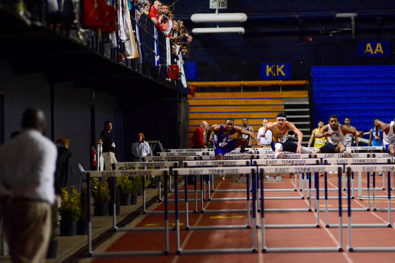40th Men's Indoor Track & Field National Championship | Day Three Photo