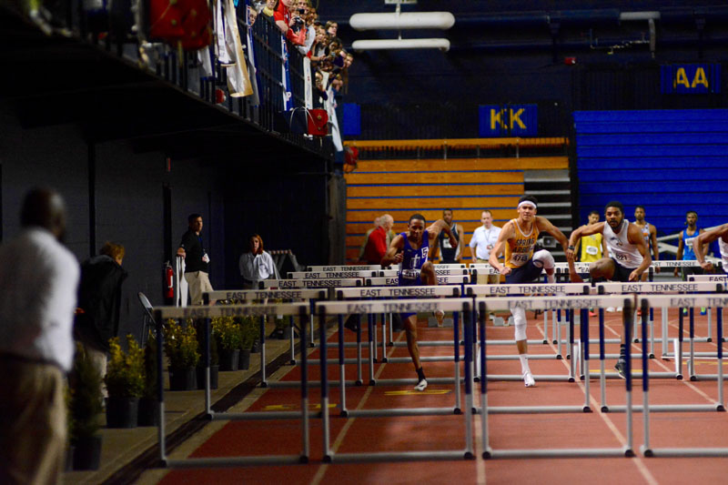 41st Men's Indoor Track & Field National Championship | Day Three Photo