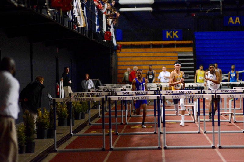 42nd Men's Indoor Track & Field National Championship | Day Three Photo