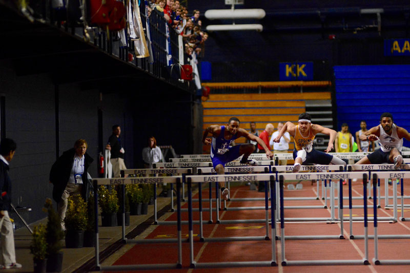46th Men's Indoor Track & Field National Championship | Day Three Photo