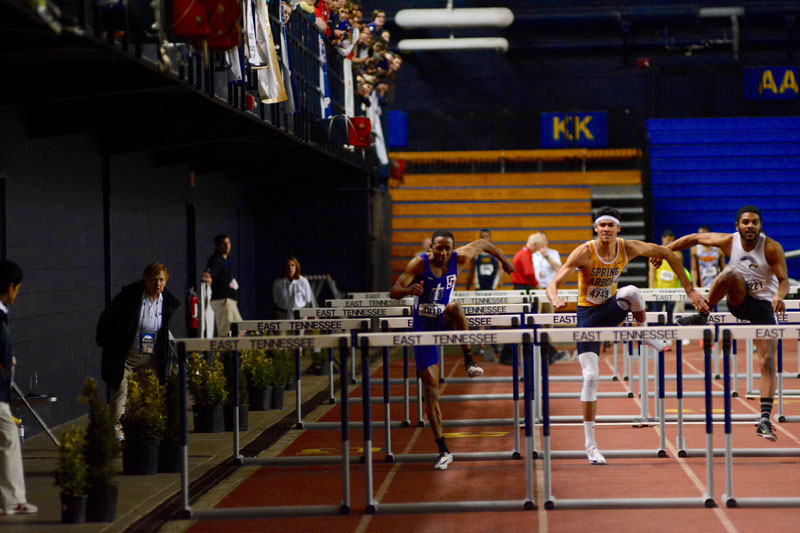 47th Men's Indoor Track & Field National Championship | Day Three Photo