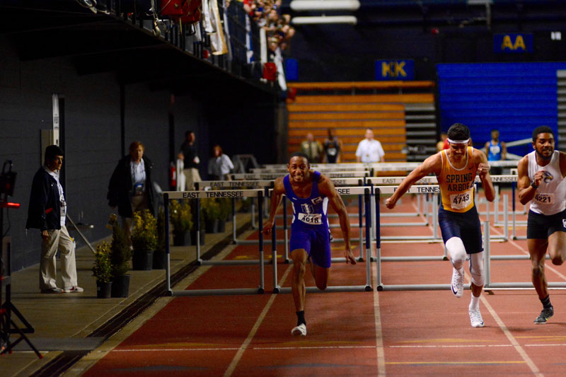 49th Men's Indoor Track & Field National Championship | Day Three Photo