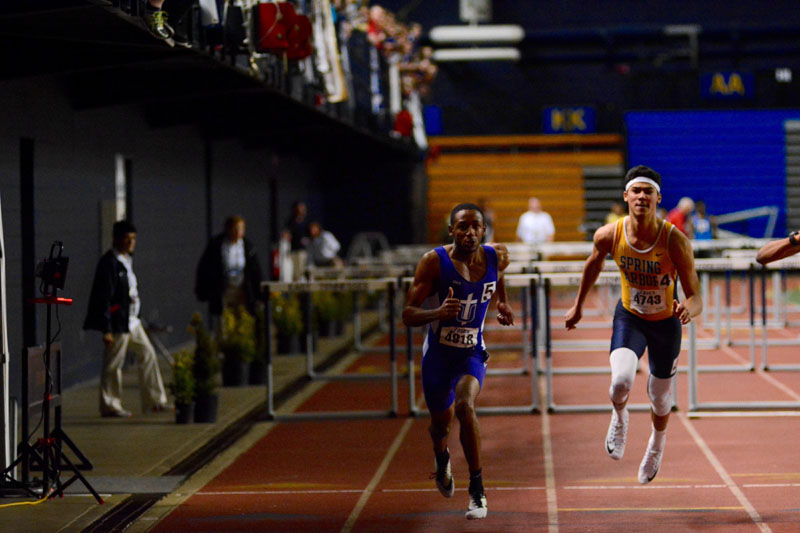 50th Men's Indoor Track & Field National Championship | Day Three Photo
