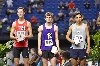 8th Men's Indoor Track & Field National Championship | Day Three Photo