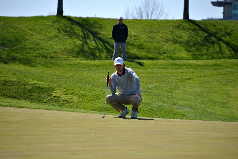 19th Men's Golf at Wildcat Cup Photo