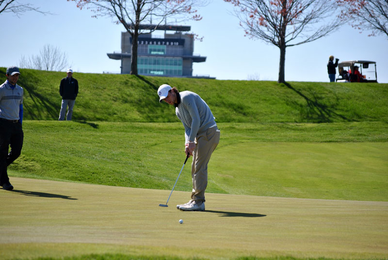 22nd Men's Golf at Wildcat Cup Photo