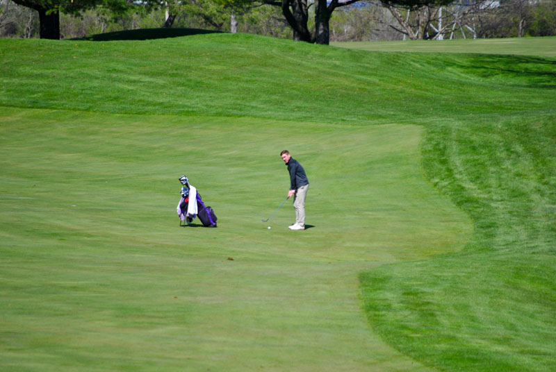 24th Men's Golf at Wildcat Cup Photo