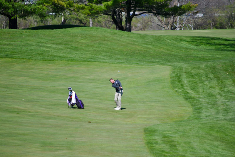 25th Men's Golf at Wildcat Cup Photo