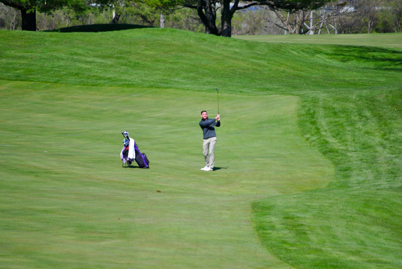 26th Men's Golf at Wildcat Cup Photo
