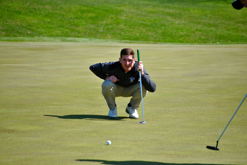 27th Men's Golf at Wildcat Cup Photo